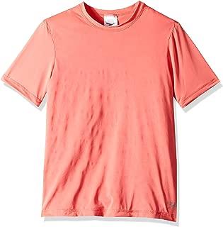 Speedo Girls Short Sleeve 7714046-P