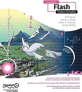 Foundation Flash Cartoon Animation