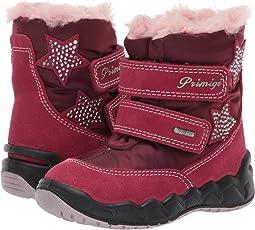 Pink/Bordo