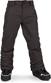 Girls' Big Freakin Relaxed Fit Chino Style Snow Pant
