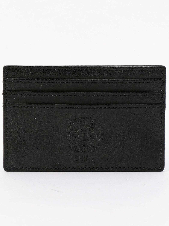 (シップス) SHIPS/GHURKA(グルカ): SLIM CARD CASE 101 110730159