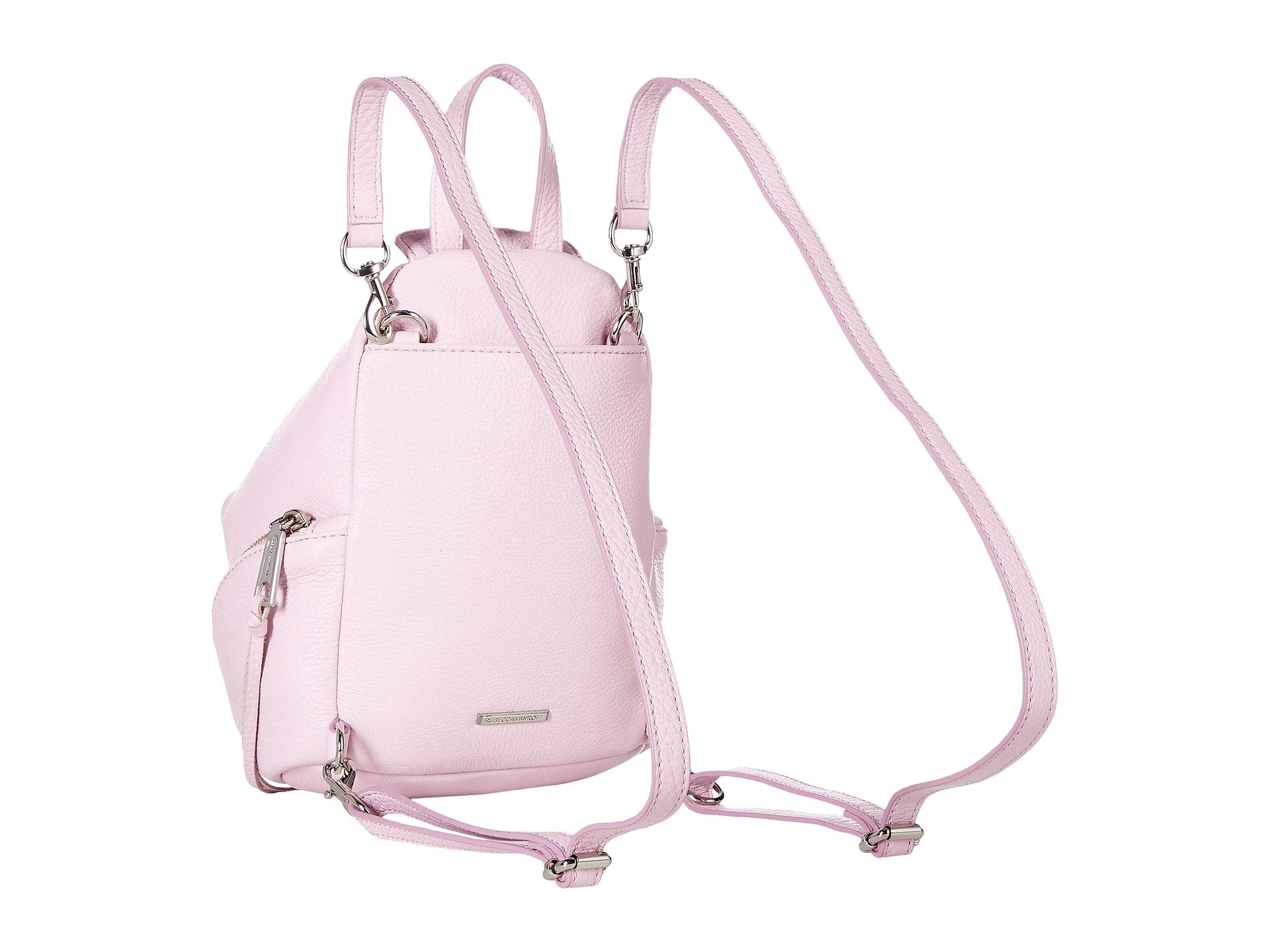 Backpack Minkoff Orchid Rebecca Light Julian Mini Convertible 8IPwn0qC