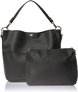 مجموعة حقائب اليد للنساء - اخضر