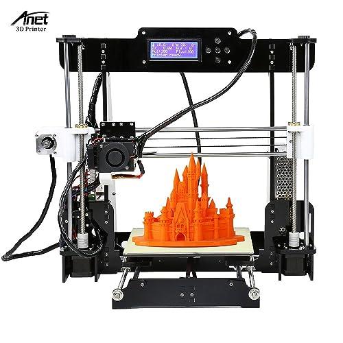 3d Drucker Computer Drucker Print SorgfäLtig AusgewäHlte Materialien Computer, Tablets & Netzwerk