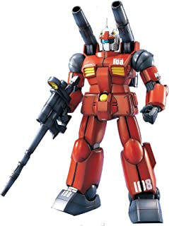 Bandai Hobby MG 1/100 RX-77-2 Gun Cannon Gundam Model Kit