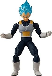 Dragon Ball Super - Super Saiyan Blue Vegeta Evolve Figura d