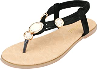 Chanclas Amazon Zapatos Brillantes esSandalias Y xBdCeroW
