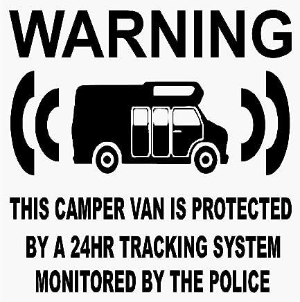 Amazon.es: alarmas para autocaravanas: Electrónica