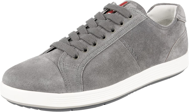 Prada 4E2552 O53 F073E, Herren Sneaker B01LZ82PCL    e5aa07