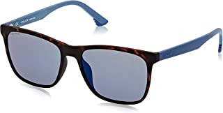 Police Square Men's Sunglasses