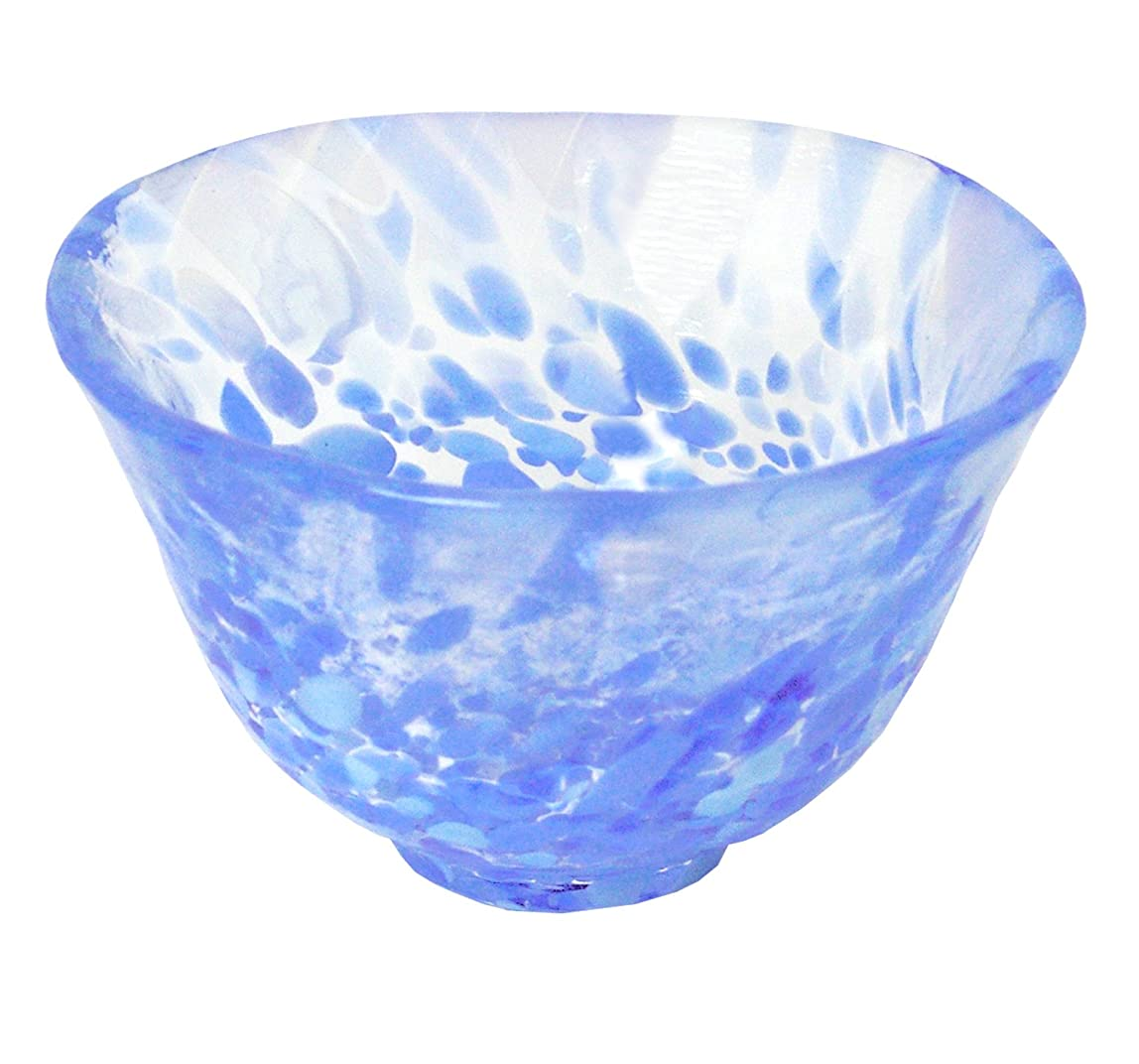 Japanese Traditional Glass, Small Sake Cup,