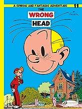 The: Wrong Head (Spirou & Fantasio)