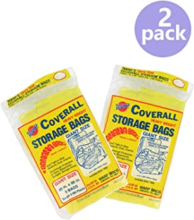 Best warps coverall storage bags Reviews