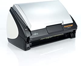 Fujitsu ScanSnap S510 Sheet-fed Scanner (Renewed)
