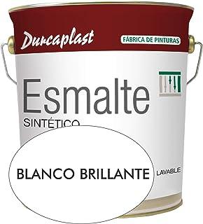 Pintura esmalte sintético Durcaplast, ideal para la