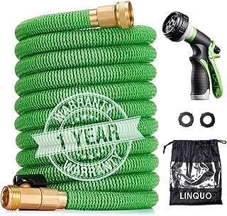 Best 100 ft garden hose costco Reviews
