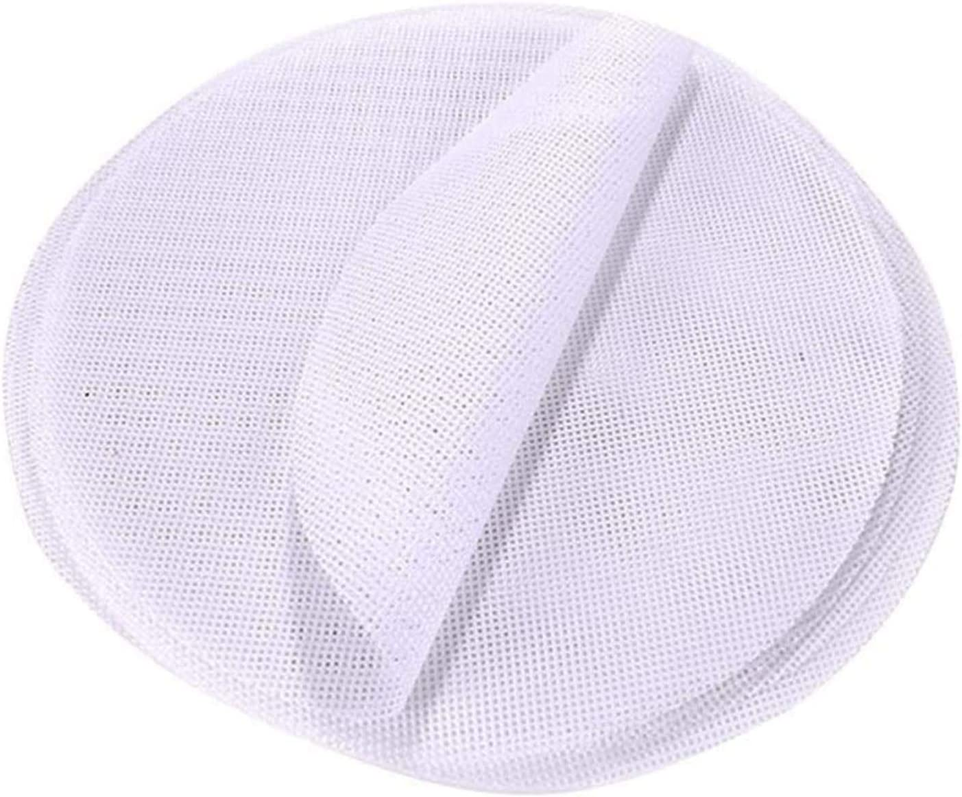 Wjmss 10 Pcs Round Outlet ☆ Free Shipping Steamer Pad Mat Mesh Silicone Liners Popular product