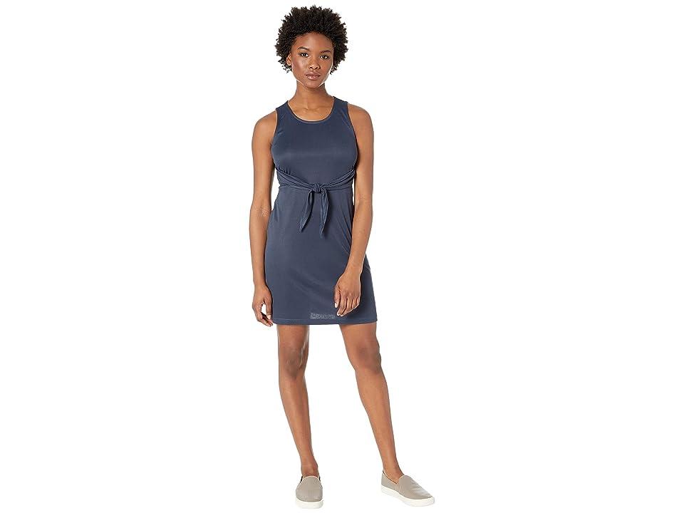 RVCA Baesic Dress (Carbon) Women