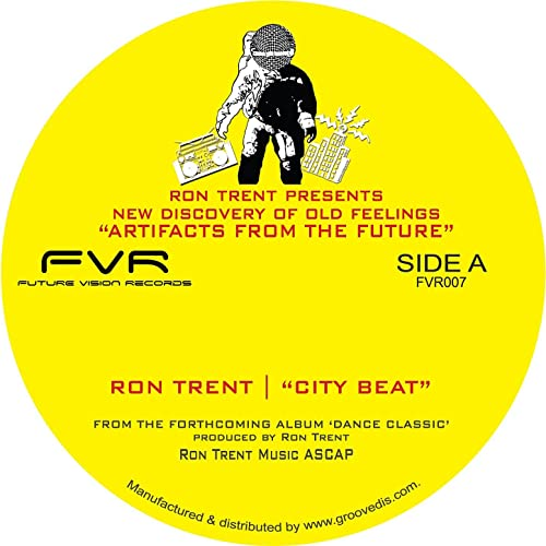 City Beat de Ron Trent en Amazon Music - Amazon.es