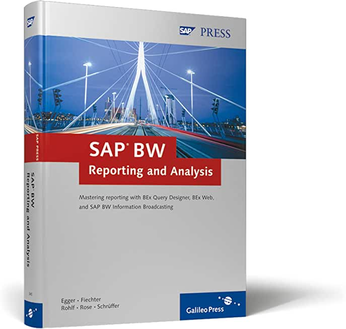 SAP BW Reporting And Analysis