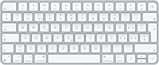 Apple Magic Keyboard - Swiss - Silver
