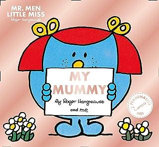 Mr. Men Little Miss: My Mummy