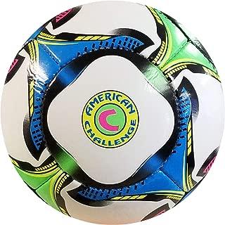 American Challenge Questo Soccer Ball