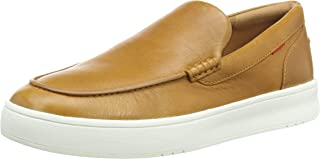 Fitflop Brance Leather Loafers, Semelle de Mocassin Homme