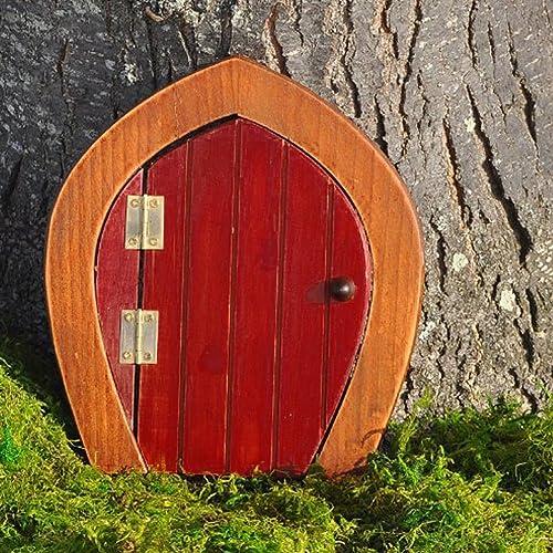 Gnome Door: Amazon com