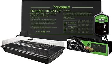 heated propagator kit
