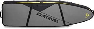 Dakine World Traveler Surfboard Coffin w/Wheels - Carbon