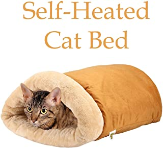 Best warm cat bed for winter Reviews