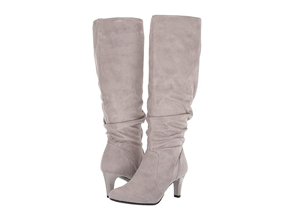 Rialto Clayton (Light Grey) Women