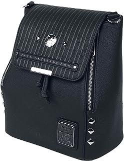 Loungefly x Nightmare Before Christmas Jack Skellington Convertible Mini Backpack