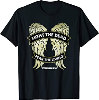 The Walking Dead Daryl Dixon Wings