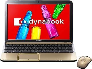 東芝 [WiMAX搭載ノートパソコン] dynabook T552/47FKS PT55247FAFKS3 Office2010H&B付属【Core i5-3210M 2.50GHz/メモリ8GB/HDD750GB】 (15.6)