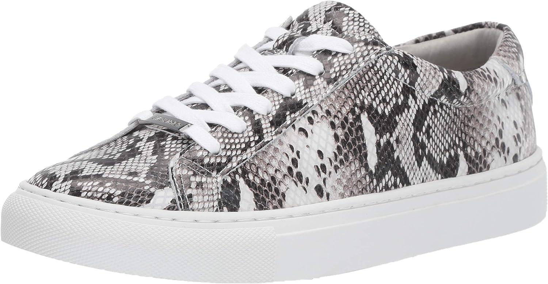J Slinders Woherrar Lacee skor, skor, skor, svart  vit Embrossed, 8.5 Medium US  nya märkesvaror