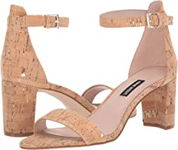 5e0ff56560 Nine west orilla heel sandal, Shoes | Shipped Free at Zappos