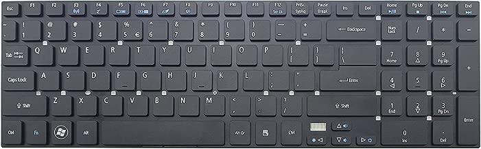 senlinxiaowu Original for Acer Aspire V3-572 V3-572G V3-572P V3-572PG Keyboard US