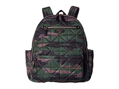 TWELVElittle Companion Backpack (Camo Print) Backpack Bags
