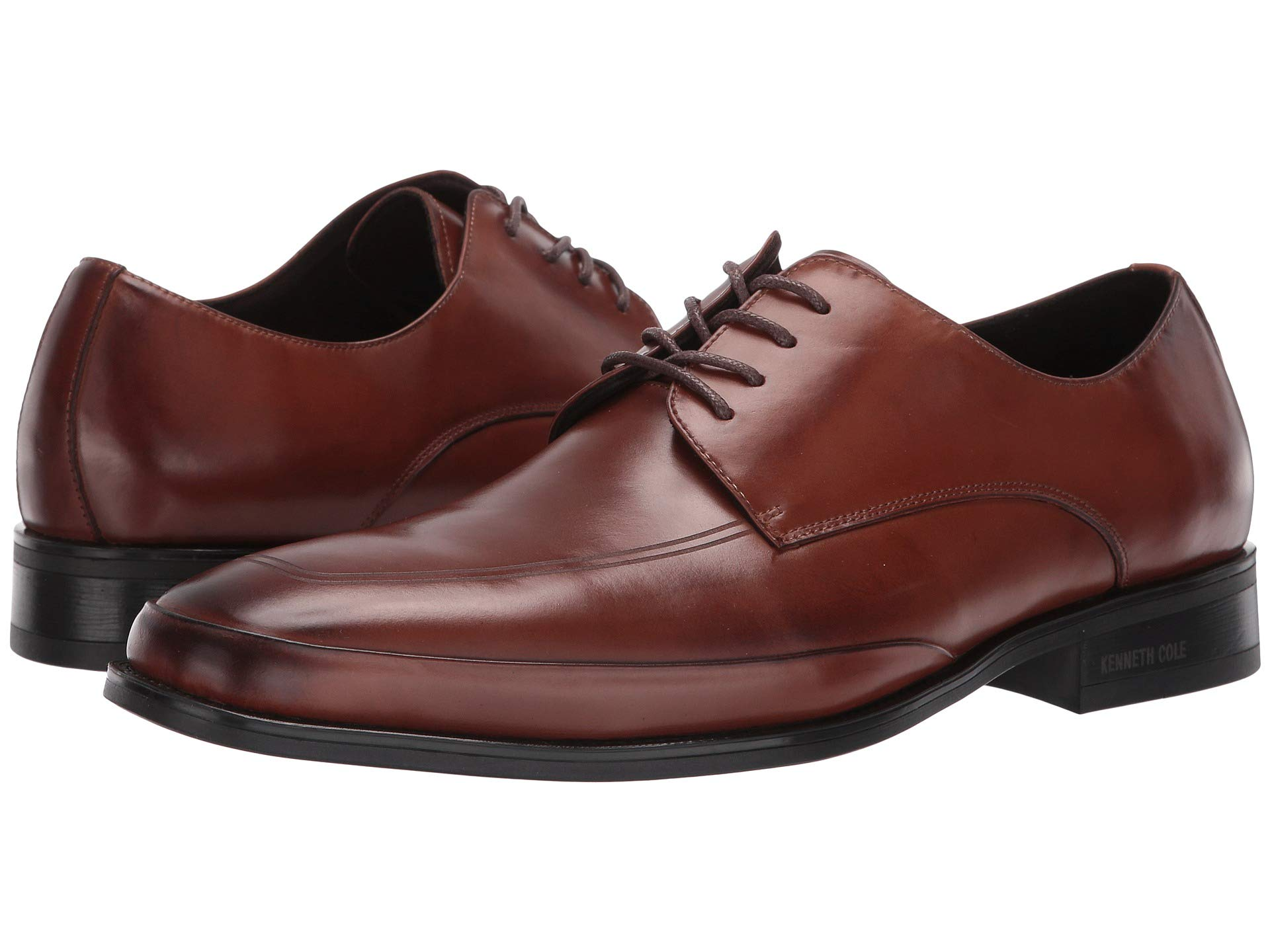 New Cole up Leisure Kenneth York Lace Cognac 4OSxA