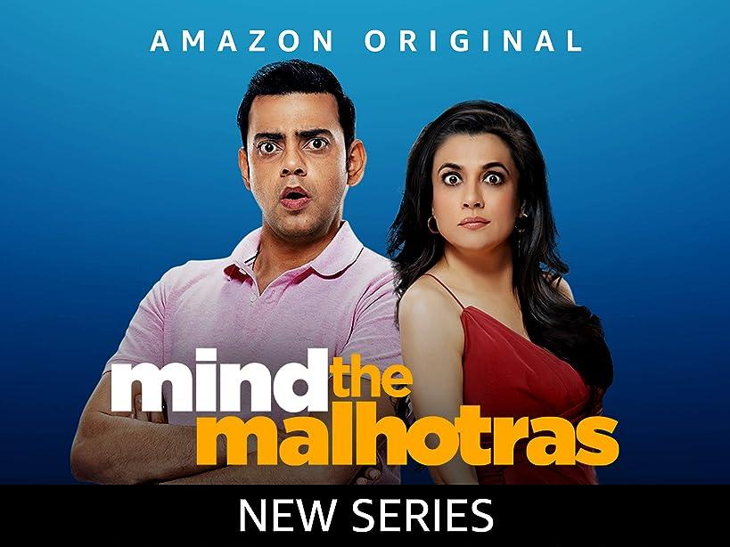 Mind The Malhotras Season 1