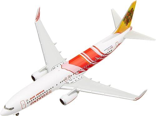 1 500 B737-800 Air India Express VT-AXB (8027) (japan import)