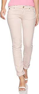 Blu Girl Pants for Women - 26 EU