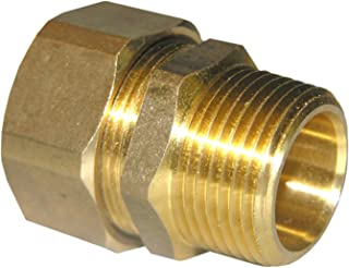 Best plumbing plastic compression fittings Reviews