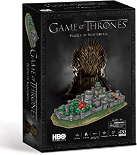 Best game of thrones jigsaw Reviews