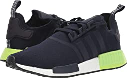 better newest collection a few days away Adidas originals nmd r1 core black core black ice purple + ...