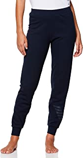 Emporio Armani Bodywear Women's Ladies Knitted Pants
