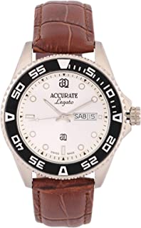 Accurate Watch For Unisex - Analog - AMQ1883L