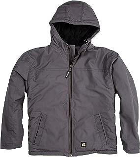 Best berne ripstop hooded jacket Reviews